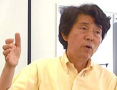 田中 茂範 先生