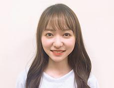 北川 咲花 さん