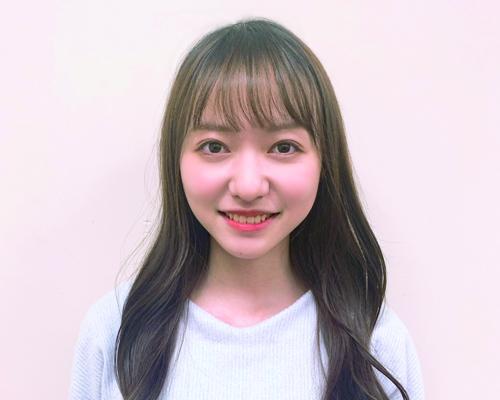 北川 咲花さん