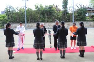 テニスコート3