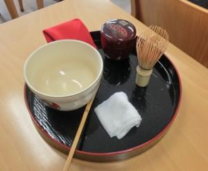 茶道3回5