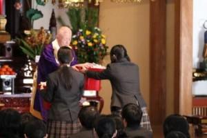 新年傳通院参拝3